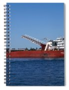 Presque Isle Spiral Notebook