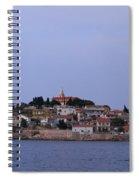 Primosten Spiral Notebook