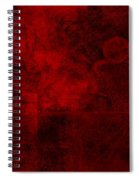 Redstone Spiral Notebook