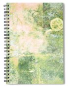 Regeneration Spiral Notebook