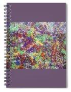 Resurrection 2000 Spiral Notebook