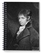Richard Porson (1759-1808) Spiral Notebook