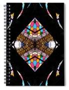 Sacred Spiral Notebook