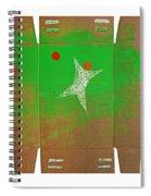 Save Spiral Notebook
