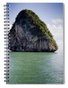 Si Phang-nga National Park Spiral Notebook