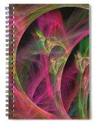 Sirius Spiral Notebook