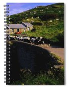 Slea Head, Dingle Peninsula, Co Kerry Spiral Notebook