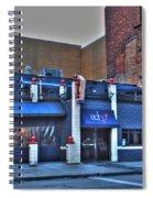 Soho Spiral Notebook