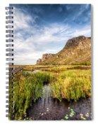 Thai Park Spiral Notebook