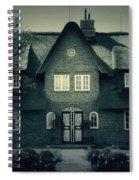 Thatch Spiral Notebook