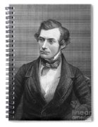 Thomas Graham (1805-1869) Spiral Notebook