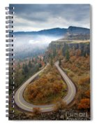 Tight Corner Spiral Notebook