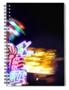 Top Buzz Spiral Notebook