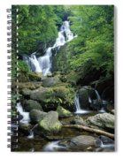 Torc Waterfall, Killarney National Spiral Notebook