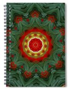 Tulips 1 Spiral Notebook
