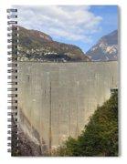 Valle Verzasca - Ticino Spiral Notebook