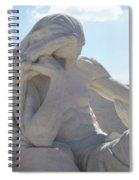 Vimy Ridge 3 Spiral Notebook