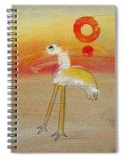 Wade Spiral Notebook