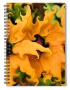 Wicked Susan Spiral Notebook