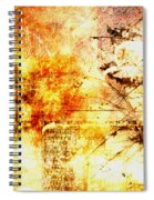 Wilderness Spiral Notebook