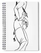 Eric Gill (1882-1940) Spiral Notebook