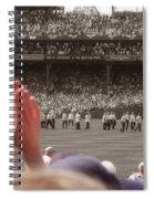 100 Years Spiral Notebook