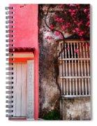 10b-30b Spiral Notebook
