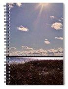 11 11 11 - 11 11 Spiral Notebook