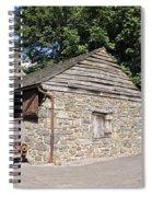 St Fagans Museum Spiral Notebook