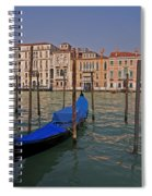 Venice - Italy Spiral Notebook