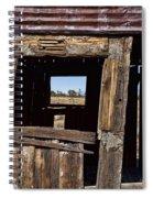 120 Nails Spiral Notebook