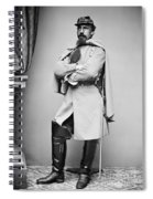 Civil War: Union Soldier Spiral Notebook