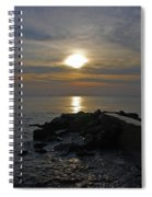 13- The Witness Spiral Notebook
