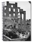 Civil War: Richmond, 1865 Spiral Notebook