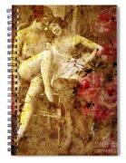 Winsome Women Spiral Notebook