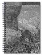 Coleridge: Ancient Mariner Spiral Notebook