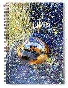 Barack Obama Star Spiral Notebook