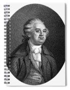 Louis Xvi (1754-1793) Spiral Notebook