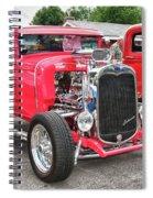 1930 Ford   7779 Spiral Notebook