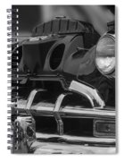 1950 Classic Reflections Spiral Notebook