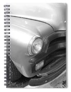 1950's Chevy Truck Spiral Notebook