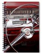 1957 Dash Spiral Notebook