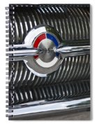 1957 Spiral Notebook