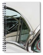 1958 Cadillac Spiral Notebook