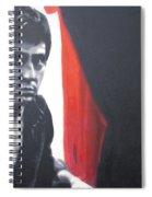 - Scarface - Spiral Notebook