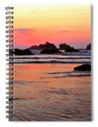 Bandon Spiral Notebook