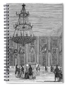 Boston: Faneuil Hall Spiral Notebook