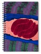 Capillary, Tem Spiral Notebook