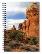 Chesler Park Spiral Notebook