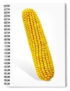 Corn Cob Spiral Notebook